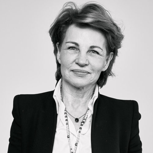 Agnès Touraine